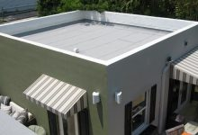 Flat roofing Naperville