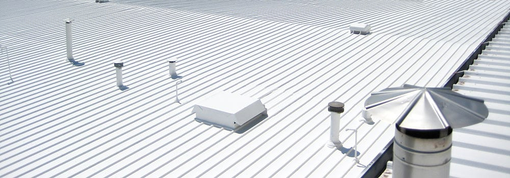 roofing for retailers